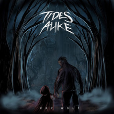 Cry Wolf mp3 Album by Tides Alike