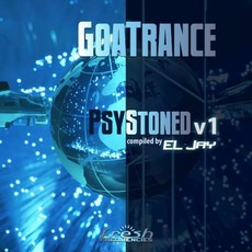 Goa Trance Psy Stoned, V1 mp3 Compilation by Various Artists