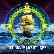 Groovy Adventures, Volume 04 mp3 Compilation by Various Artists