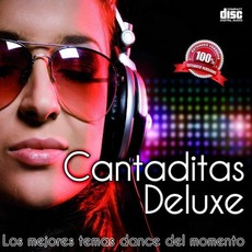 Cantaditas Deluxe mp3 Compilation by Various Artists