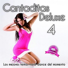 Cantaditas Deluxe 4 mp3 Compilation by Various Artists