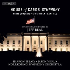 House of Cards: Symphony mp3 Artist Compilation by Jeff Beal