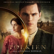 Tolkien: Original Motion Picture Soundtrack mp3 Soundtrack by Thomas Newman