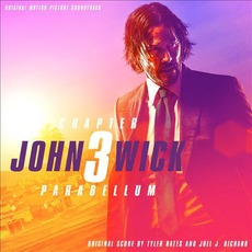 John Wick, Chapter 3: Parabellum mp3 Soundtrack by Various Artists