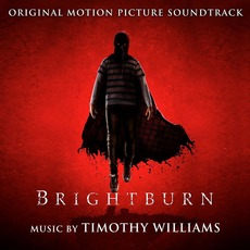 Brightburn (Original Motion Picture Soundtrack) mp3 Soundtrack by Timothy Williams