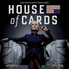House of Cards: Season 6 mp3 Soundtrack by Jeff Beal