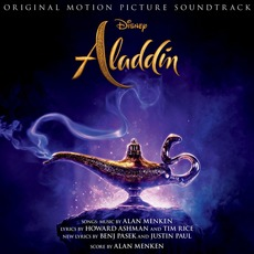 Aladdin (Original Motion Picture Soundtrack) mp3 Soundtrack by Various Artists