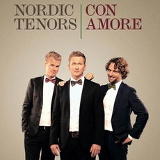 Con Amore mp3 Album by Nordic Tenors