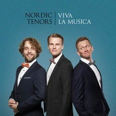 Viva la Musica mp3 Album by Nordic Tenors