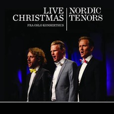 Live Christmas mp3 Live by Nordic Tenors
