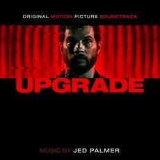 Upgrade mp3 Soundtrack by Jed Palmer