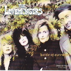Battle of Evermore mp3 Single by The Lovemongers