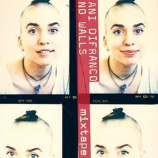 No Walls Mixtape mp3 Artist Compilation by Ani DiFranco