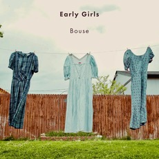 Early Girls mp3 Album by Bouse