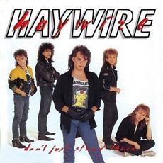 Don't Just Stand There mp3 Album by Haywire