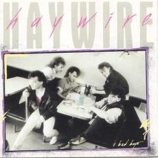 Bad Boys mp3 Album by Haywire