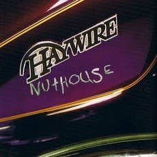 Nuthouse mp3 Album by Haywire