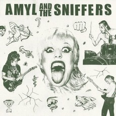 Amyl and The Sniffers mp3 Album by Amyl and The Sniffers