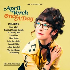 Once A Day mp3 Album by April Verch