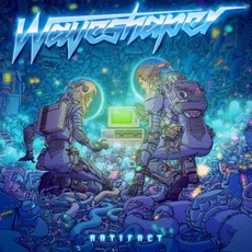 Artifact mp3 Album by Waveshaper