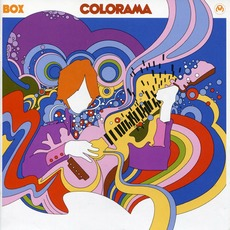 BOX mp3 Album by Colorama