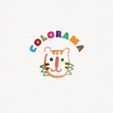 Llyfr Lliwio mp3 Album by Colorama
