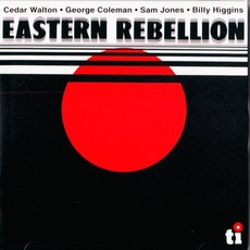 Eastern Rebellion (Re-Issue) mp3 Album by Cedar Walton