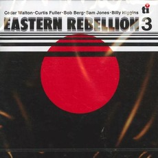 Eastern Rebellion 3 (Re-Issue) mp3 Album by Cedar Walton