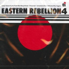 Eastern Rebellion 4 (Re-Issue) mp3 Album by Cedar Walton