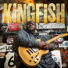 "Kingfish mp3 Album by Christone ""Kingfish"" Ingram"
