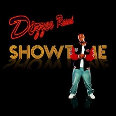 Showtime mp3 Album by Dizzee Rascal
