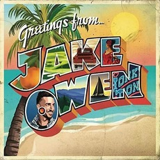 Greetings From...Jake mp3 Album by Jake Owen
