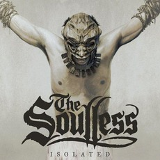 Isolated mp3 Album by The Soulless
