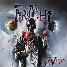 Canto V mp3 Album by The Fright