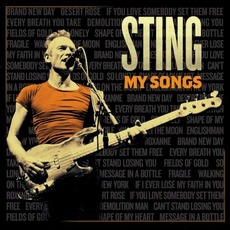 My Songs (Deluxe Edition) mp3 Album by Sting
