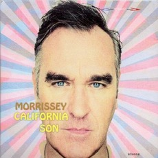 California Son mp3 Album by Morrissey