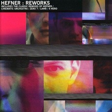 Reworks mp3 Compilation by Various Artists