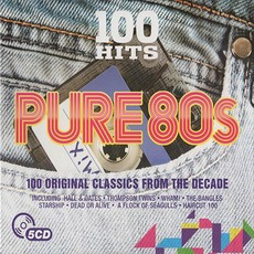 100 Hits: Pure 80s mp3 Compilation by Various Artists