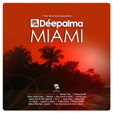 Déepalma Miami mp3 Compilation by Various Artists