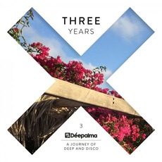 Déepalma: Three Years - A Journey Of Deep And Disco mp3 Compilation by Various Artists