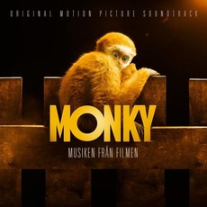 Monky (Original Motion Picture Soundtrack) mp3 Soundtrack by Anders Nygårds