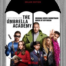 The Umbrella Academy: Original Series Soundtrack (Deluxe Edition) mp3 Soundtrack by Various Artists