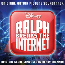 Ralph Breaks the Internet (Original Motion Picture Soundtrack) mp3 Soundtrack by Various Artists