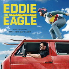 Eddie the Eagle (Original Motion Picture Score) mp3 Soundtrack by Various Artists