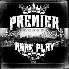 Rare Play, Volume One mp3 Compilation by Various Artists