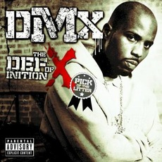 The Definition of X: The Pick of the Litter mp3 Artist Compilation by DMX