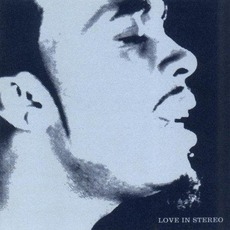 Love in Stereo mp3 Album by Rahsaan Patterson