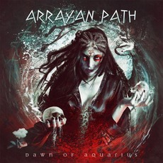 Dawn of Aquarius mp3 Album by Arrayan Path