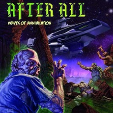 Waves of Annihilation mp3 Album by After All