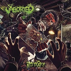 Retrogore (Limited Edition) mp3 Album by Aborted